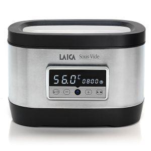 Домашен уред за нискотемпературно готвене - Уред за готвене на водна баня Sous Vide Laica SVC200