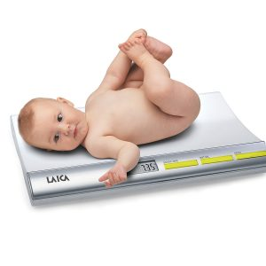 Електронна везна за бебета Laica PS3001