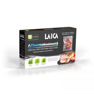 Термоустойчиви пликове за вакуумиране Laica 25 x 30 см 30 броя TR10002